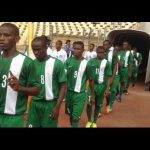 Nigeria U-17 Abdulrazak Puts QPR And Southampton Into Keen Competition