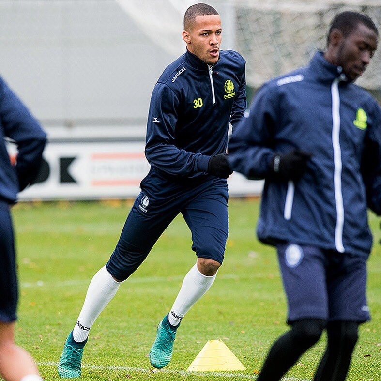 William Troost-Ekong Handed Chance To Prove To Coach Of Spanish Side Gent
