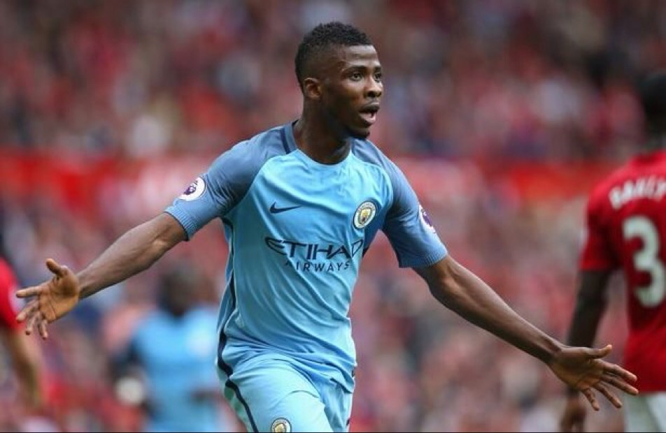 Opta Confirms Iheanacho Has Entered Premier League Record Book As Best Striker