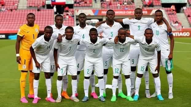 Flying Eagles Players Cry Out As NFF Have Forgotten About Their Owed Bonuses