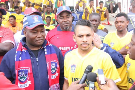 CAF Confederation Cup – Wikki Gets Easy Draw, Tough Trip To North Africa Awaits Ifeanyi Ubah FC